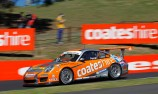 Nick Percat takes opening Carrera Cup heat