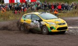 Reeves wins Rally America title