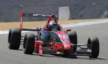 Andrews to continue USF2000 push at Houston