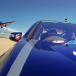 VIDEO: Whincup takes on aerobatic plane