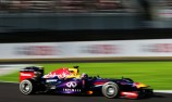 Two stopping Vettel denies Webber in Japan