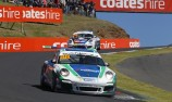Davies joins McElrea Carrera Cup outfit for 2014