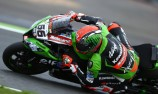 Sykes within touching distance of title after double