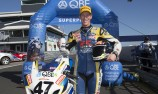 Maxwell on verge of Australian Superbike title