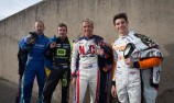 VIDEO: Carrera Cup's Awesome Foursome