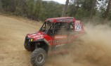 Crocker, Guest set for SxS final at Rally Victoria