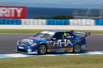 Erebus Motorsport will lose its #47 entry next season