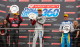 Tander wins as Whincup takes points lead