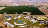 Le Mans-style start for Highlands GT race