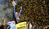 Johnson wins his sixth NASCAR title