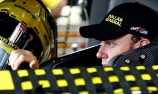Kenseth takes pole at NASCAR season finale