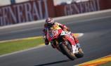 Marc Marquez delivers epic pole lap in Valencia