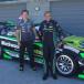 Luff joins McIntyre for V8 SuperTourer finale