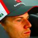 Nico Hulkenberg firming for Lotus drive