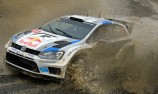 Ogier pulls further ahead at Rally GB