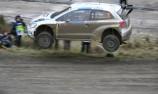 Ogier closes out dominant WRC season