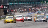 Loeb and Bamber to race Carrera Cup at Macau