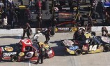 RCR crewman suspended after hammer throw