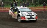 Eli Evans wins Rally Victoria