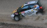 VIDEO: Renault and Honda to fight at Rally Victoria
