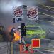 RCR, NASCAR investigating pitlane explosion