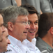 Mercedes set to confirm Brawn exit