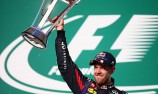 Sebastian Vettel claims record win in Texas