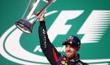 Sebastian Vettel claims record win in Texas