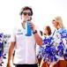 McLaren reject Perez may consider IndyCar
