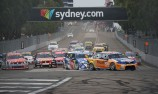 V8s ink last minute Sydney sponsorship deal