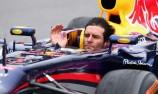 Horner on Webber's remarkable F1 send off