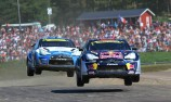 FIA confirms World Rallycross Championship