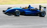 Rookie racer Angelo planning F3 move