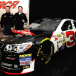 Iconic Earnhardt number returns to Sprint Cup