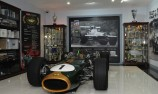 Brabham treasures find permanent home