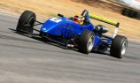 Youngsters sample Formula 3 at Mallala