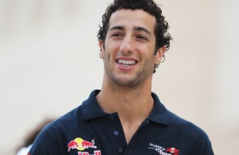 Ricciardo: 2014 rule changes level up playing field