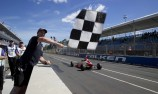 Macauley Jones nets final Formula Ford race win