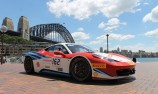 Landmark Ferrari event confirmed for SMP