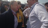 Jean Todt secures new term as FIA president