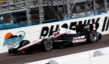 Cindric: Montoya's Indy rebirth will take time