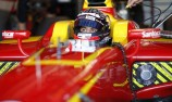 Mitch Evans confident of securing 2014 GP2 drive