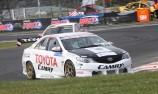 NZV8s and SuperTourers to share billing