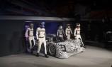 Porsche confirms full Le Mans driver line-up