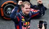 Armor All Summer Grill: Vettel's 2014 title threat