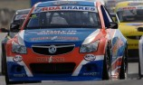 Nathan Townsend grabs Aussie Cars pole
