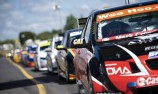 SuperTourers added to Pukekohe V8 event