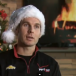 VIDEO: Christmas message from Will Power
