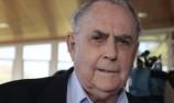 Sir Jack Brabham: Devastated over Schumacher accident