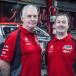 VIDEO: Burgess and Nilsson talk HRT